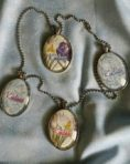 Thy Word Pendants