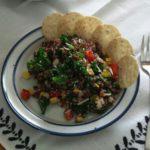 I Told You I Love Quinoa!